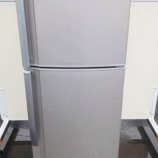 1491番 シャープ✨ノンフロン冷凍冷蔵庫✨SJ-23T-S‼️