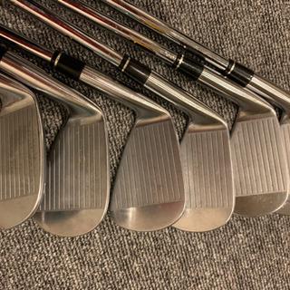 TW727m 本間ゴルフ 5〜10 6本セット DG S200 ...