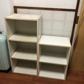 2段BOX¥500