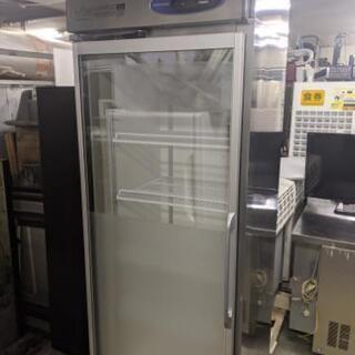 ホシザキ リーチイン 冷凍ショーケース FS-63XT3-1 2...