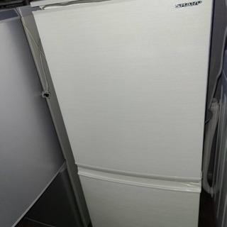 No.728 SHARP 137L冷蔵庫 2019年 🚘近隣配送無料🚘