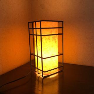 アイアン ライト 間接照明