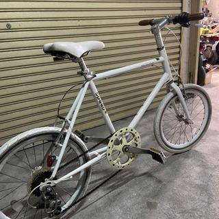 ミニベロ 今週限定値下げ - 自転車