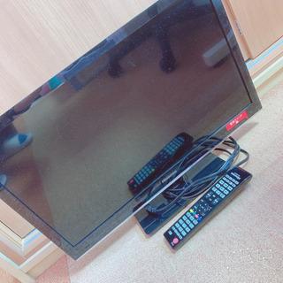 ハイセンス 24型 2016年製 液晶テレビ