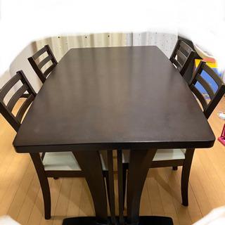 食卓テーブル ダイニングテーブル 4人用