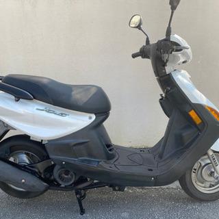 ヤマハJOG 100cc