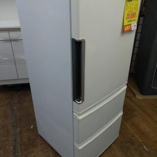 J004★6か月保証★3ドア冷蔵庫★AQUA  AQR-271F(W)  2017年製          − 愛知県