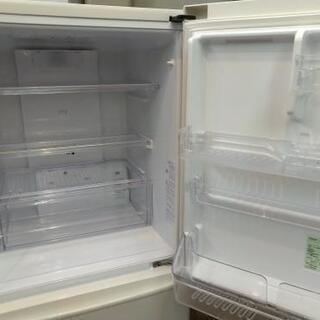J004★6か月保証★3ドア冷蔵庫★AQUA  AQR-271F(W)  2017年製          - 名古屋市