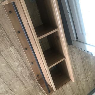 IKEA 壁付け棚