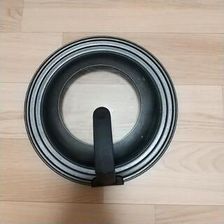 鍋の蓋とオマケ