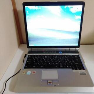 FUJITSU FMV-BIBLO NB50R ノートパソコン ...