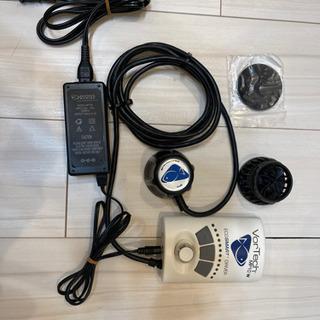 ボーテック vortech mp10wES 水流ポンプ