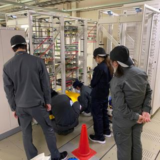 電気通信業    アルバイト募集 − 神奈川県