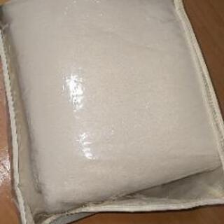 ニトリ ふわふわやわらかラグ 185㌢ 抗菌防臭 床暖房対応