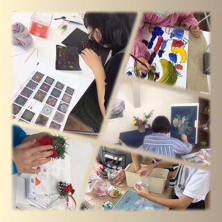 デッサン指導、絵画指導なら「造形教室CoBaCo」へ。