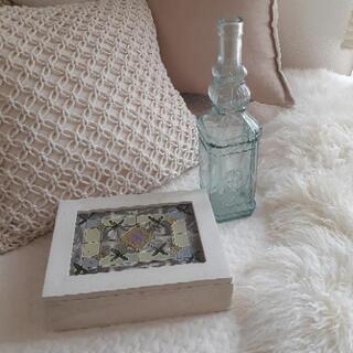 インテリア雑貨 小物入れ 瓶 花瓶 花器