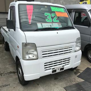 平成16年 スズキキャリー 4WD