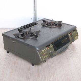 リンナイ(Rinnai) ガステーブル 「RTS-650GFTS...
