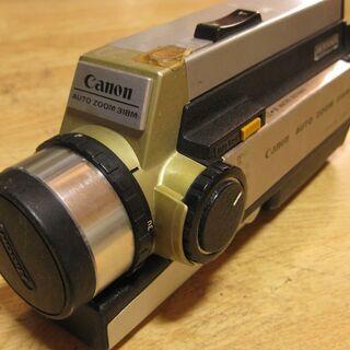 キャノン Canon AUTO ZOOM 318M