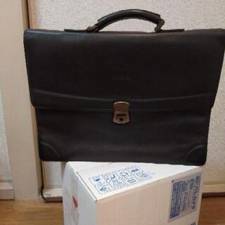 ビジネスバッグ 2,000円→1,500円値下げしました …