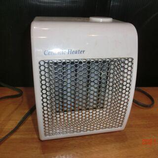 小型セラミックヒーター
