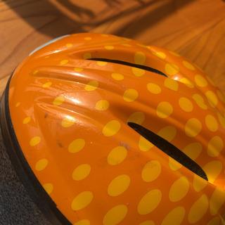 子供用ヘルメットの画像