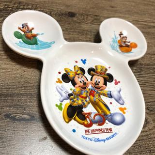 ディズニー 30周年 お皿