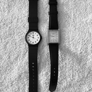 オシャレな腕時計CASIO  SEIKO