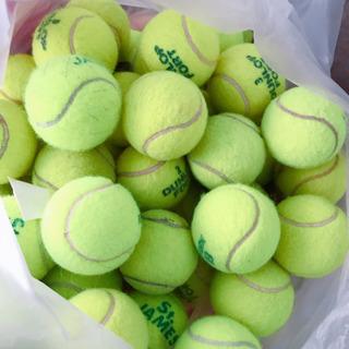 テニスボール 中古