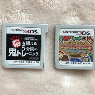 【中古】3DSソフト