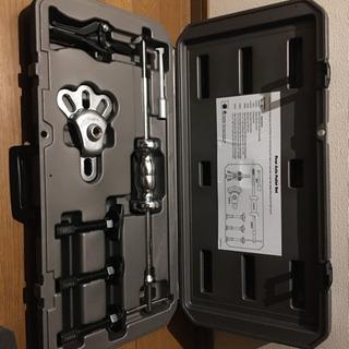 【月末まで値下げ中】OTC Tools リアアクスル ベアリング...