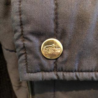 取引中、SALE!ラコステ ブルゾン フルジップ ジャンパー ビンテージ メンズM − 福岡県