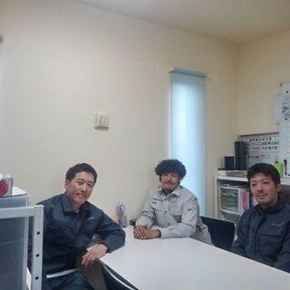 防水工 《嬉しい働く初日から日給1万2000円~!》