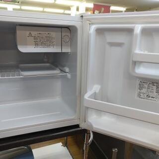 J082★6か月保証★サイコロ1ドア冷蔵庫★Abitelax  AR-45KS  2018年製        - 名古屋市