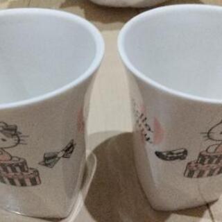 キティちゃんカップ