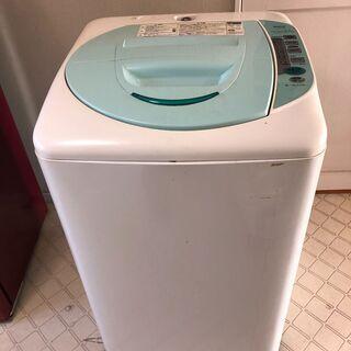 三洋洗濯機(4.2kg)