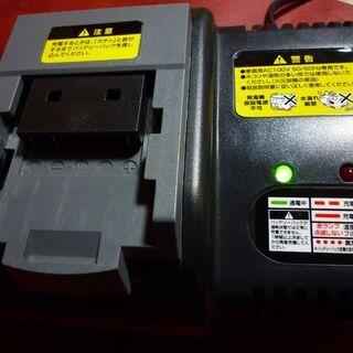 D2オリジナル 14.4V BJ-1407LiKD 専用充電器中...