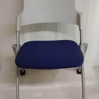 コクヨ JOIFA606 CK-670CR 会議用椅子 ミーティ...
