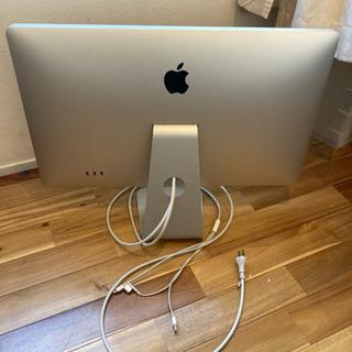 ディスプレイ Apple Thunderbolt Display...