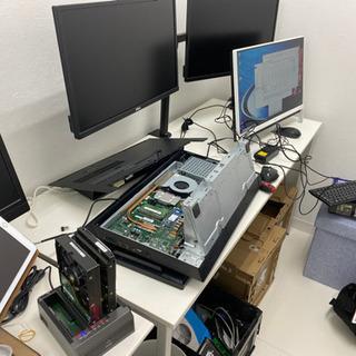 パソコン直すならi+labo水戸店へ‼️