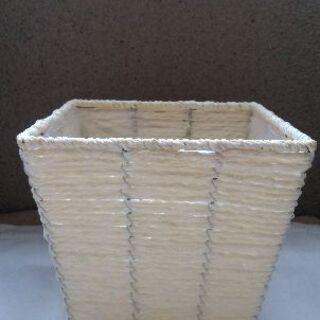 花籠(角型)