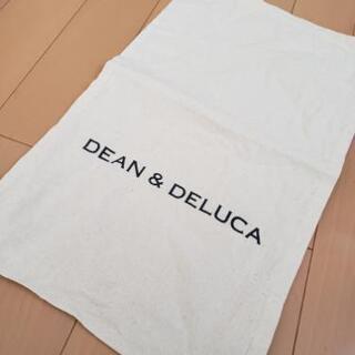 人気☆*°DEAN&DELUCA   プレゼント用  帆布…