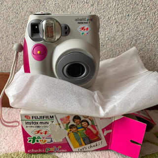 値下げ☆3,000円→2,000円 FUJI FILM I…