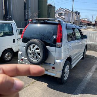 テリオスキッド 売ります😊車検ほぼ満タン😍 - ダイハツ