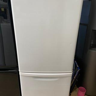 Panasonic 2ドア冷蔵庫 138L  リサイクルショップ...