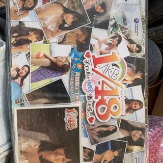 AKBアイドルとグアムで恋したら初回限定盤PSP