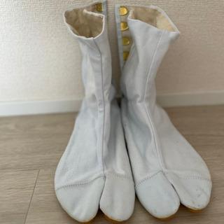 お祭り足袋【未使用】