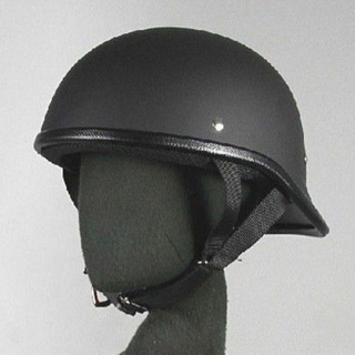 ロングダックテールヘルメット