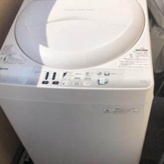 洗濯機(急募)