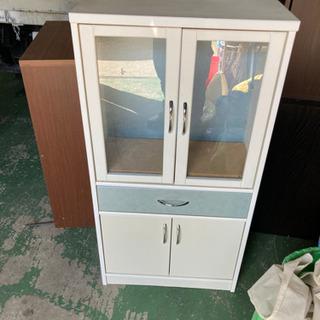 単身食器棚
